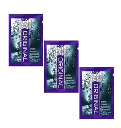 LUBRICANTE BASE AGUA WET ORIGINAL SACHET 3ML
