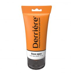 LUBRICANTE DERRIERE ANAL PLEASURE BASE AGUA 200 ML