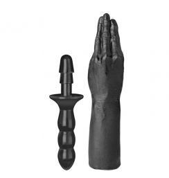 DILDO PARA FISTING TITAN MEN THE HAND VACK-U-LOCK